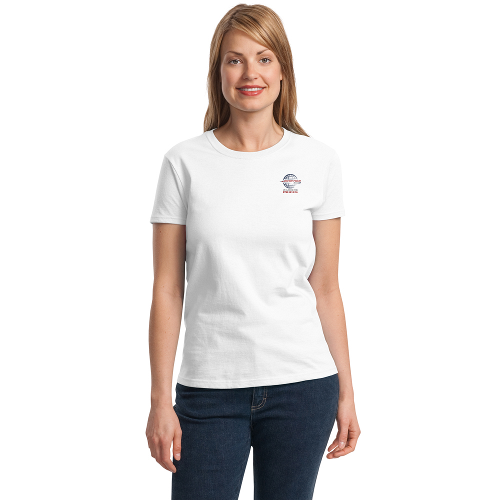 GRYPHON SOLO 2 - W'S COTTON S/S TEE (GRS202)