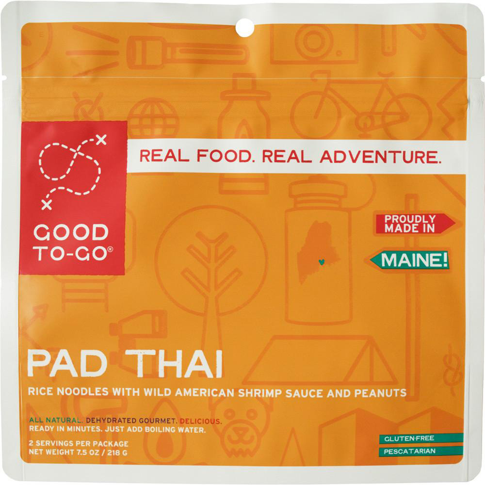 GOOD TO GO PAD THAI, 7.5 OZ