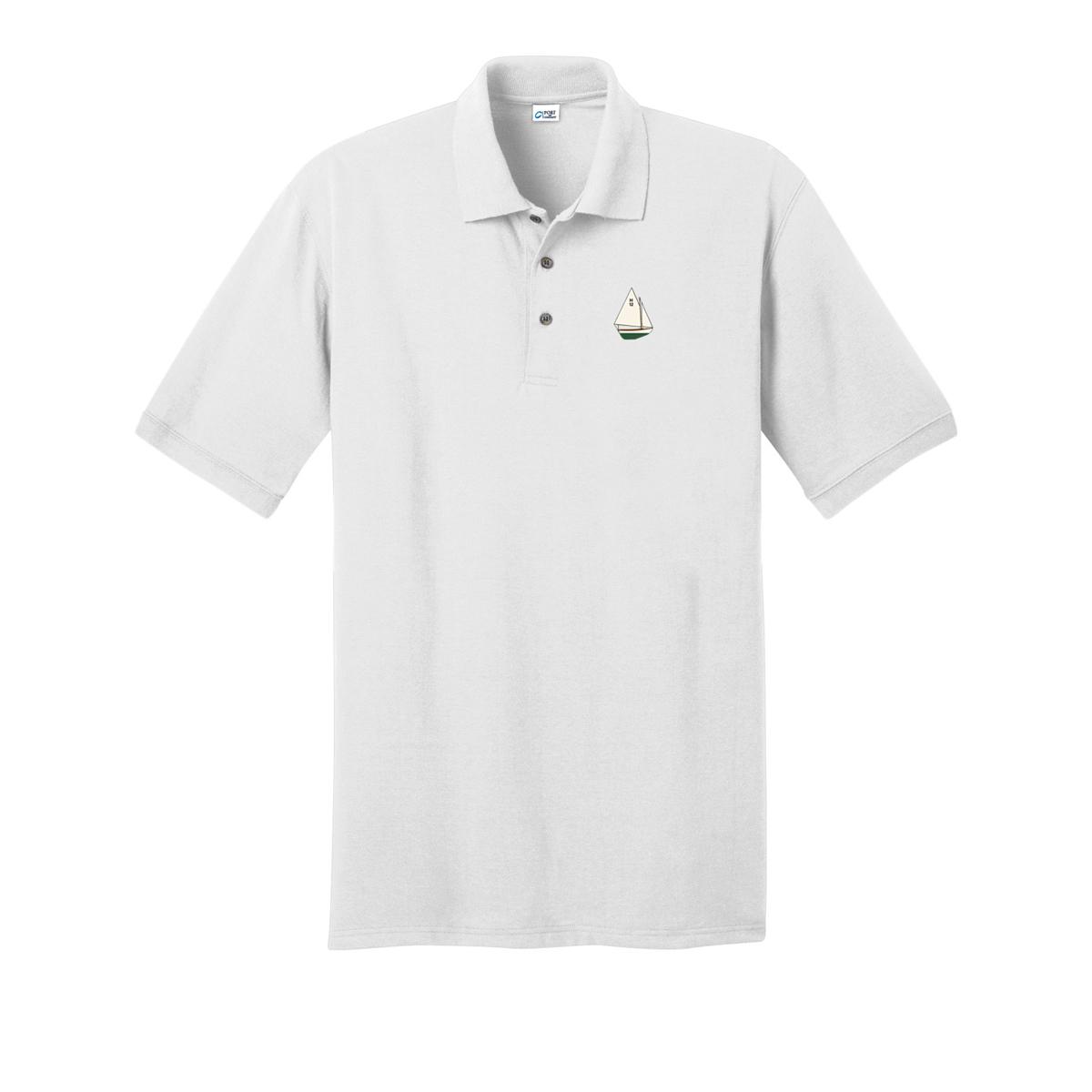 H-Class - Men's Cotton Polo