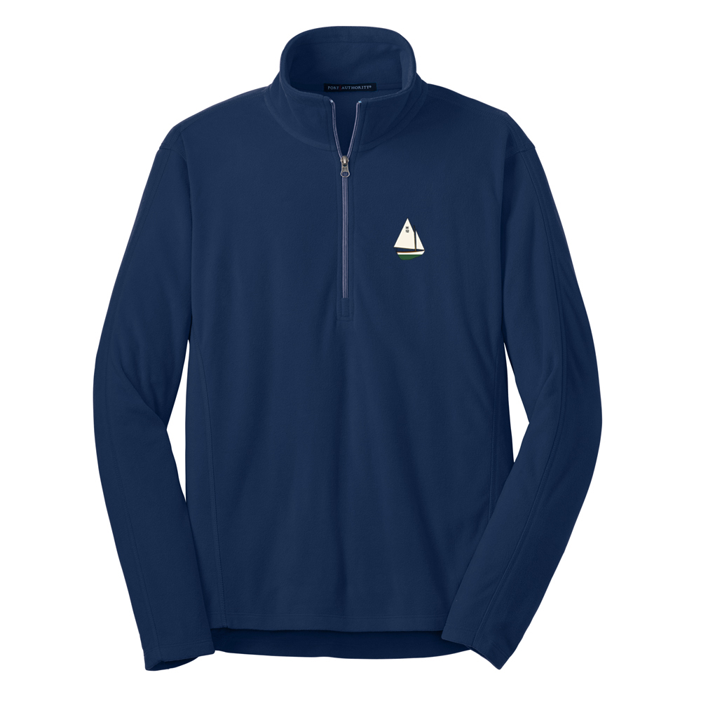 H-Class - Men's Fleece Pullover