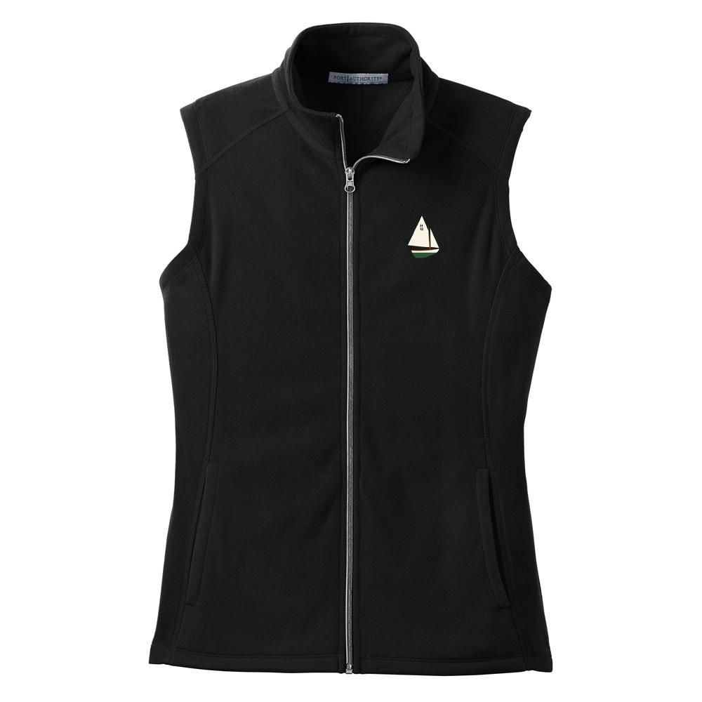 H-Class - Women's Fleece Vest