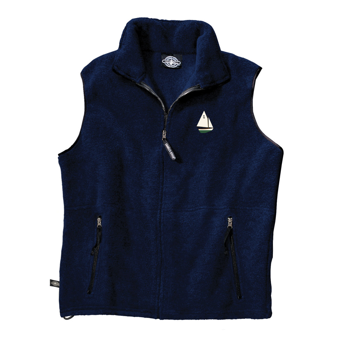 H-Class - Youth Fleece Vest