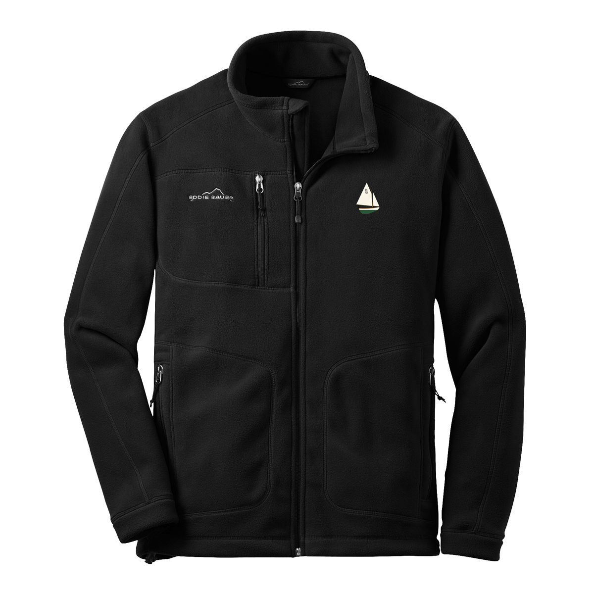 H-Class - Men's Eddie Bauer Fleece Jacket