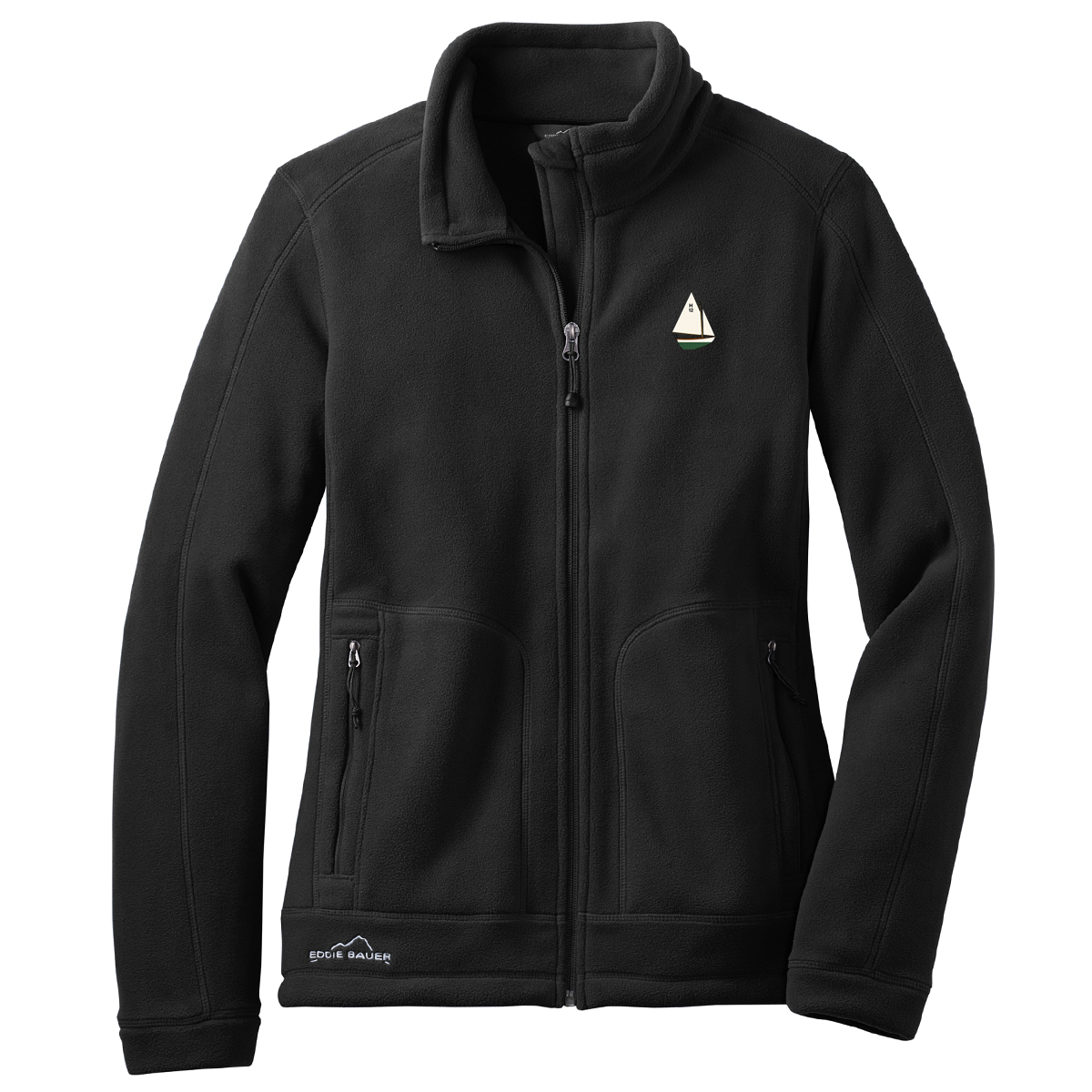 H-Class - Women's Eddie Bauer Fleece Jacket