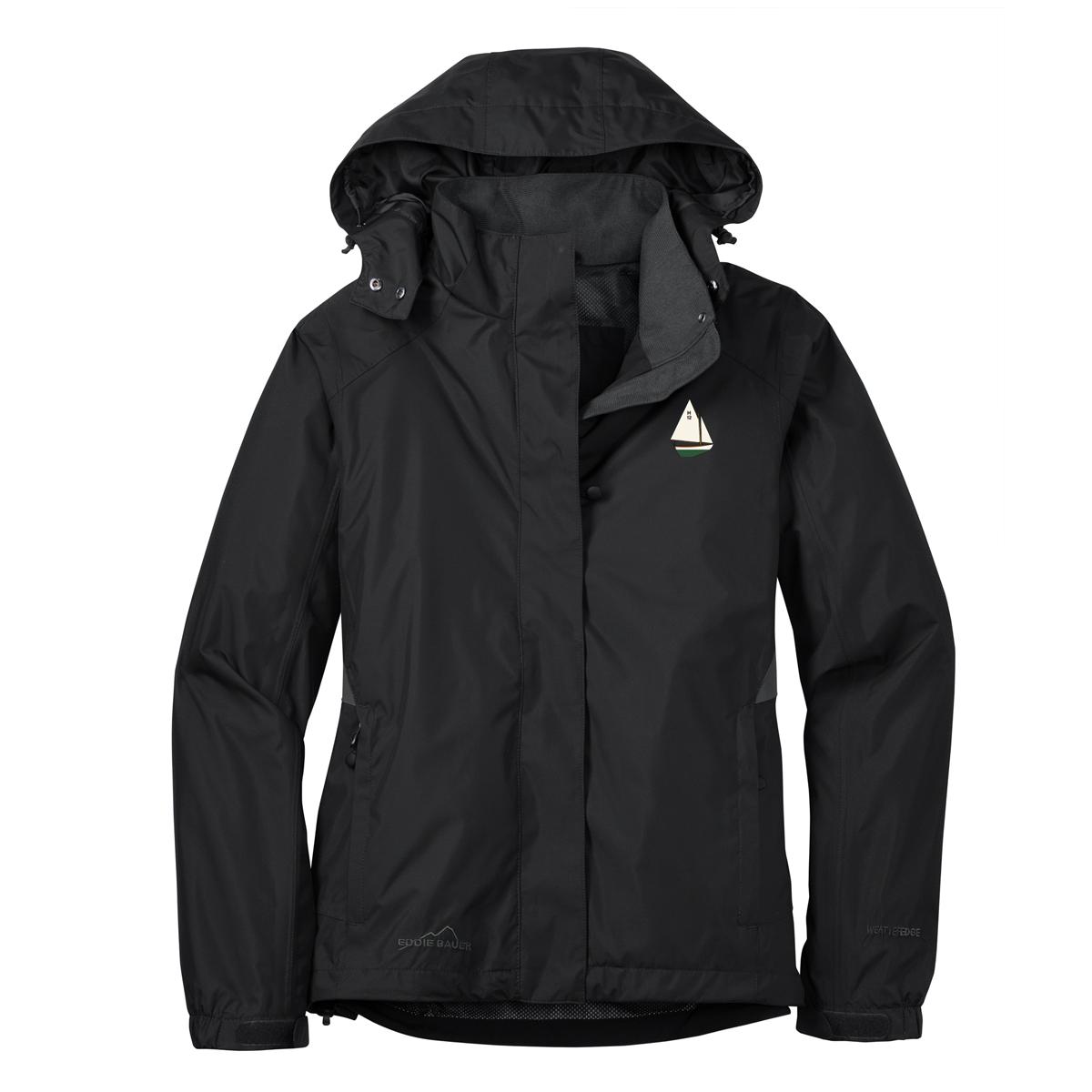 H-Class - Women's Eddie Bauer Rain Jacket