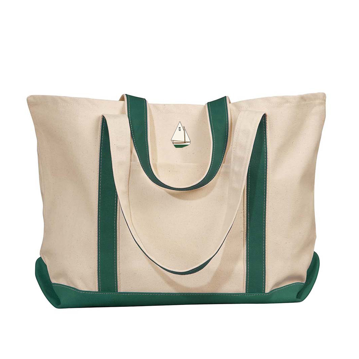 H-Class - Canvas Tote