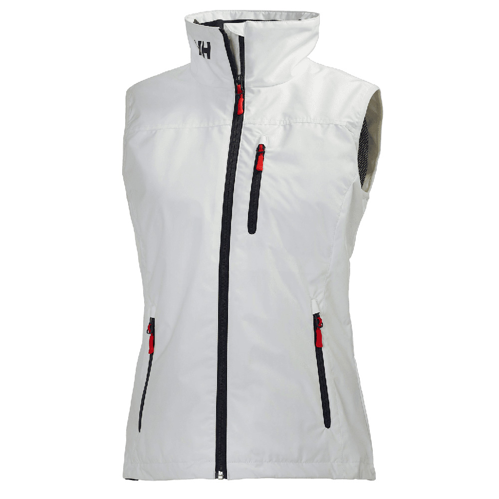 HELLY HANSEN WOMENS CREW VEST (30290)