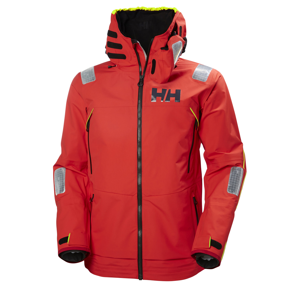HELLY HANSEN AEGIR RACE JACKET (33869)