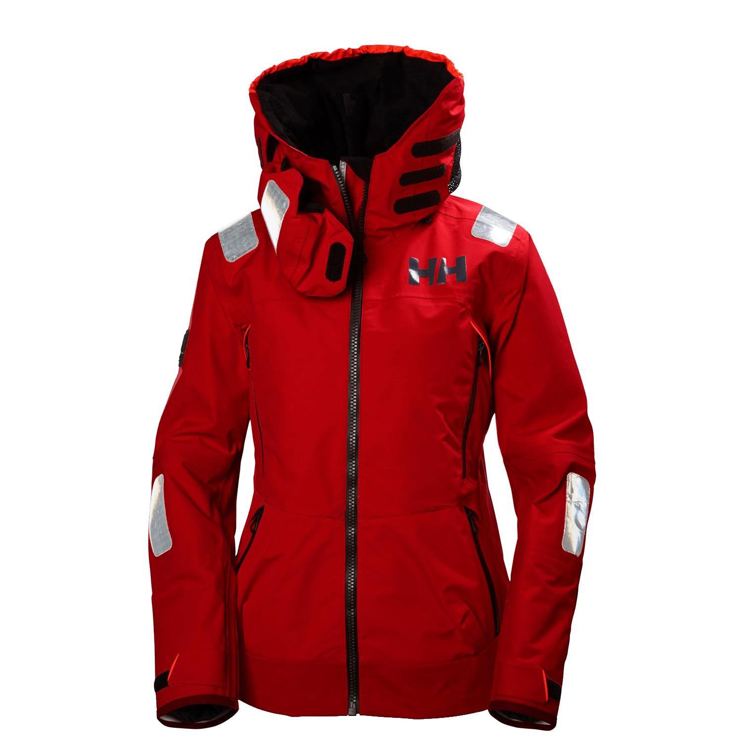 Helly Hansen Women's Aegir Race Jacket (33884)