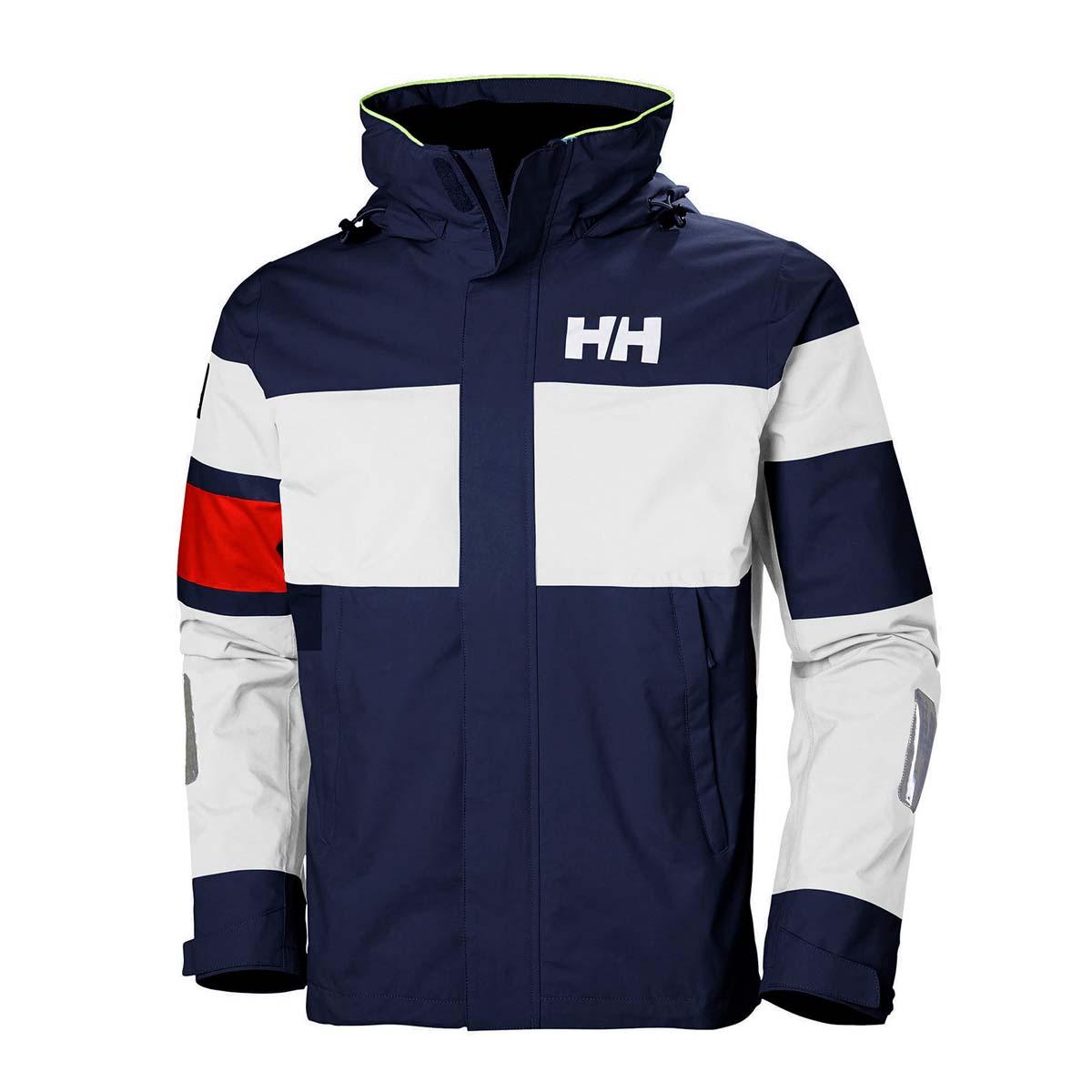 HELLY HANSEN SALT LIGHT JKT (33911)