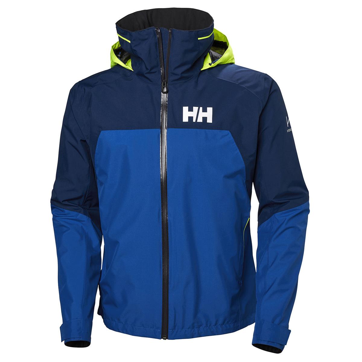 Helly Hansen Fjord Inshore Jacket (34009)