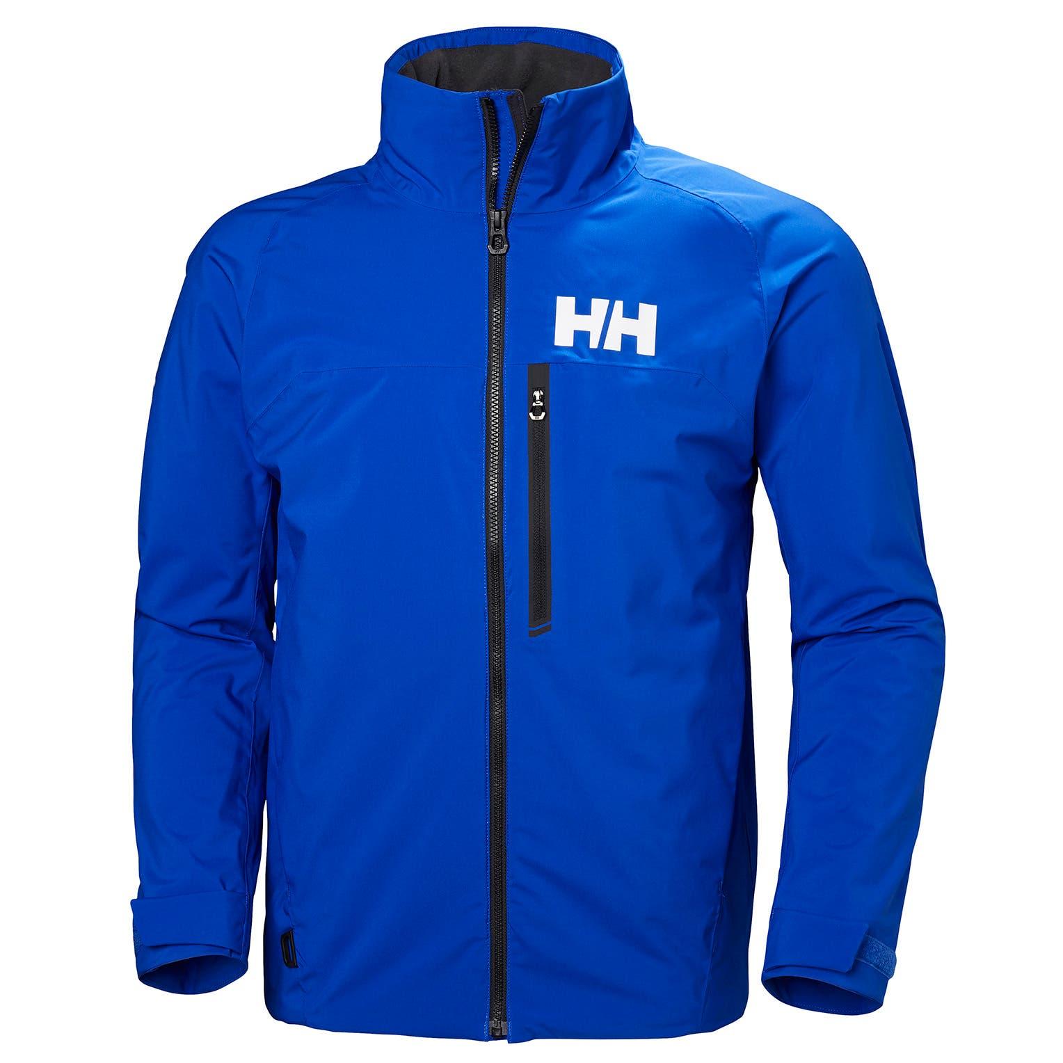 Helly Hansen HP Racing Midlayer Jacket (34041)