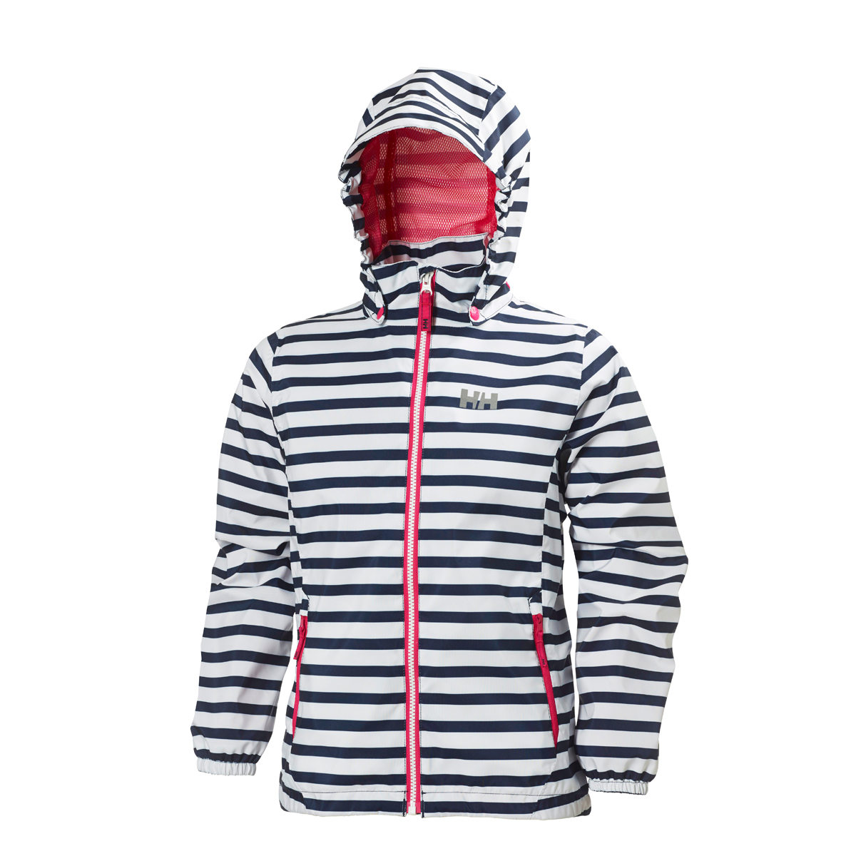 HELLY HANSEN JR FREYA JACKET (40266)