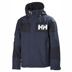 HELLY HANSEN JR SALT PORT JKT (41634)