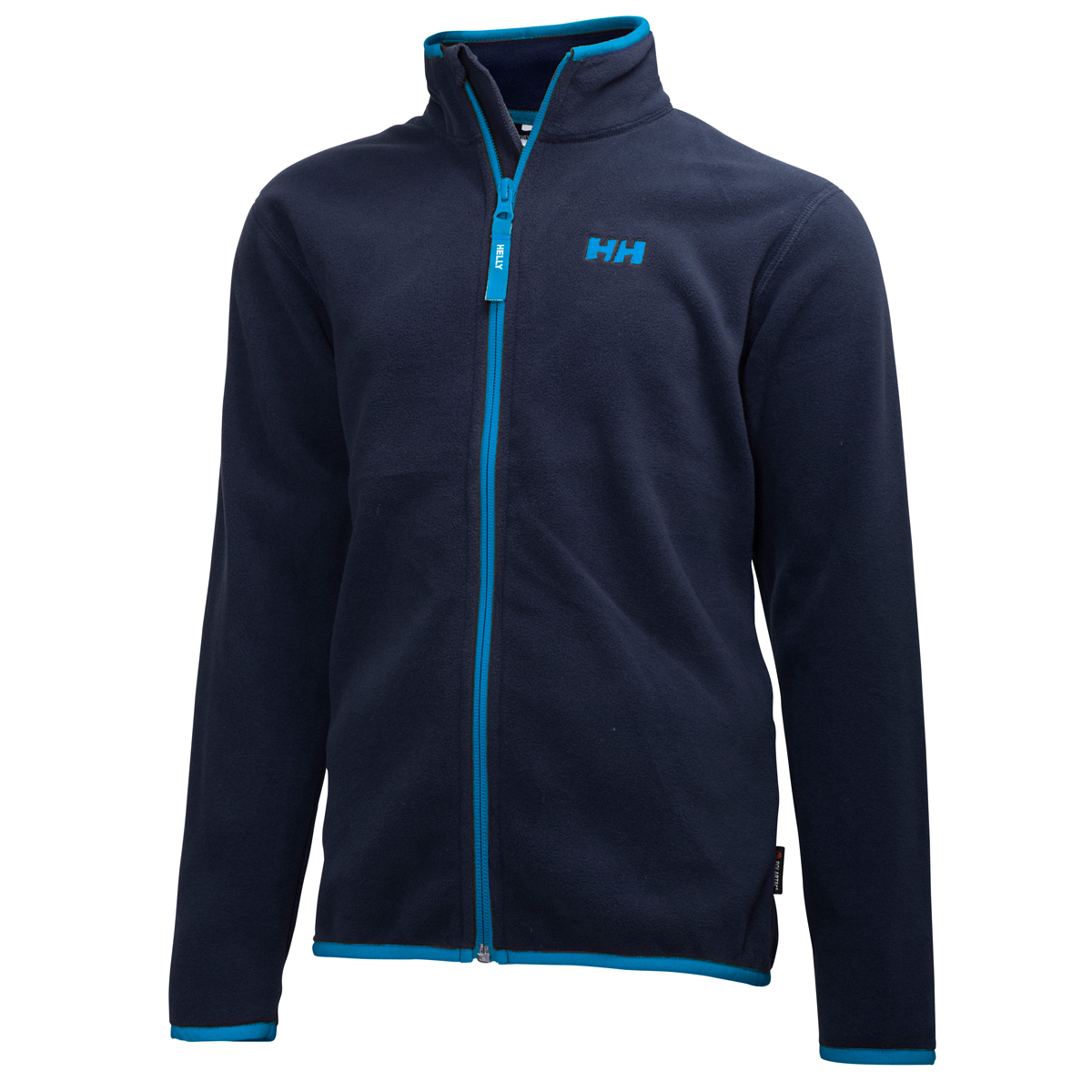 HELLY HANSEN K DAYBREAKER FLEECE JACKET (42046)