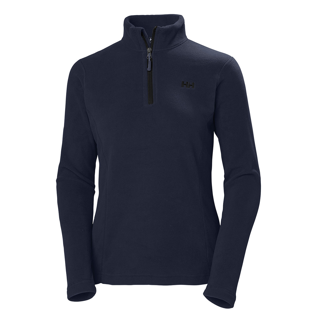 HELLY HANSEN W DAYBREAKER 1/2 ZIP FLEECE (50845)