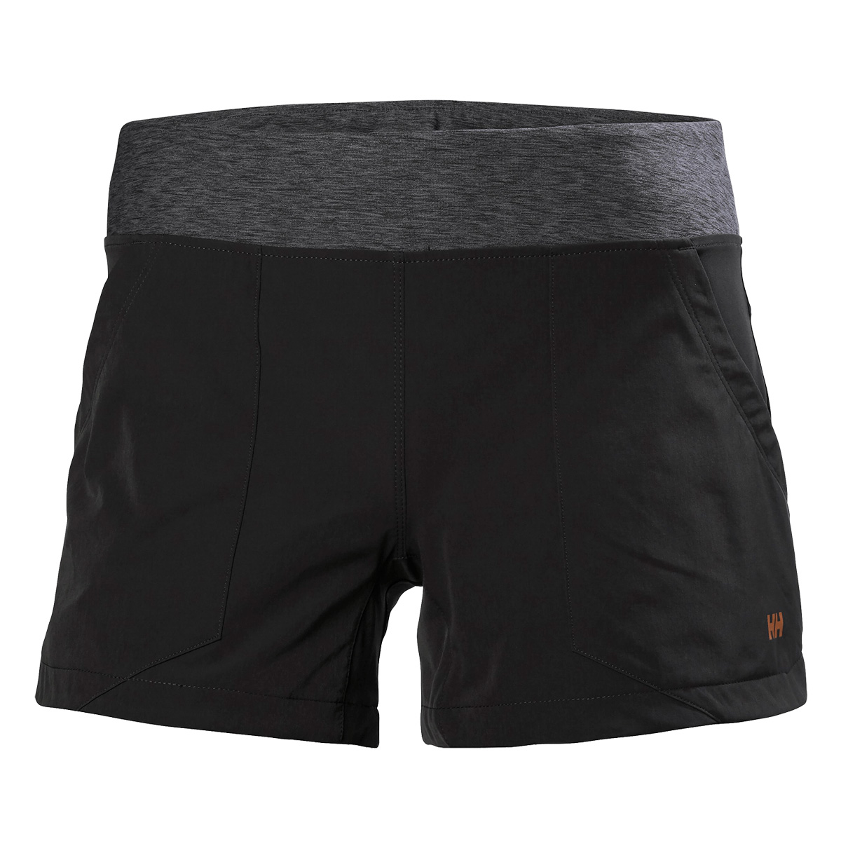 HELLY HANSEN WOMEN'S HILD QD SHORT (62697)