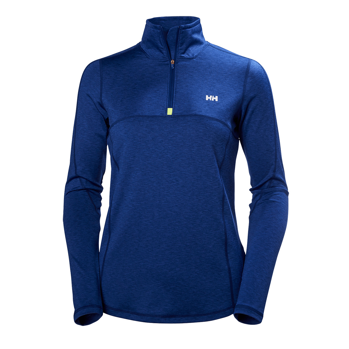 HELLY HANSEN WOMEN'S ASPIRE FLEX 1/2 ZIP LS (62707)