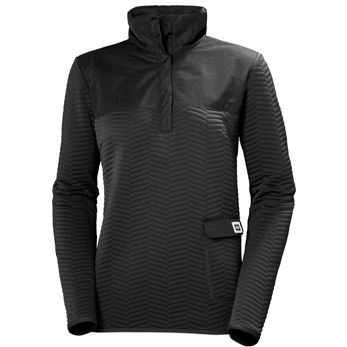 Helly Hansen Women's Lillo Quilted Sweater (62867)
