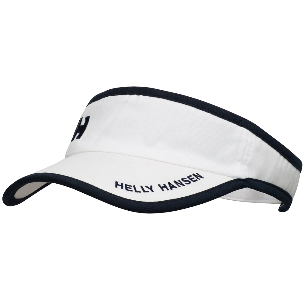 HELLY HANSEN LOGO VISOR (68017)