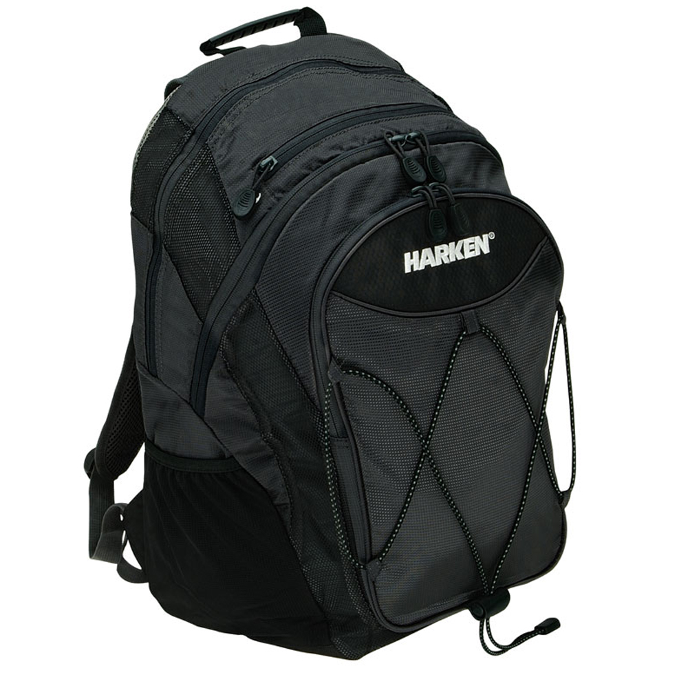 HARKEN TRANSITION BACKPACK (2264)