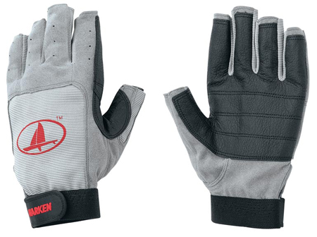HARKEN SHORT FINGER GLOVES (2563)