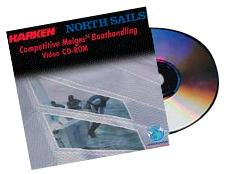HARKEN MELGES 24 BOAT HANDLING CD (4961)