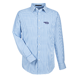 Hinckley Yachts - Men's Crown Lux Perfect Window Pane Shirt