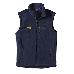 Hinckley Yachts - Men's Patagonia Classic Synchilla Vest