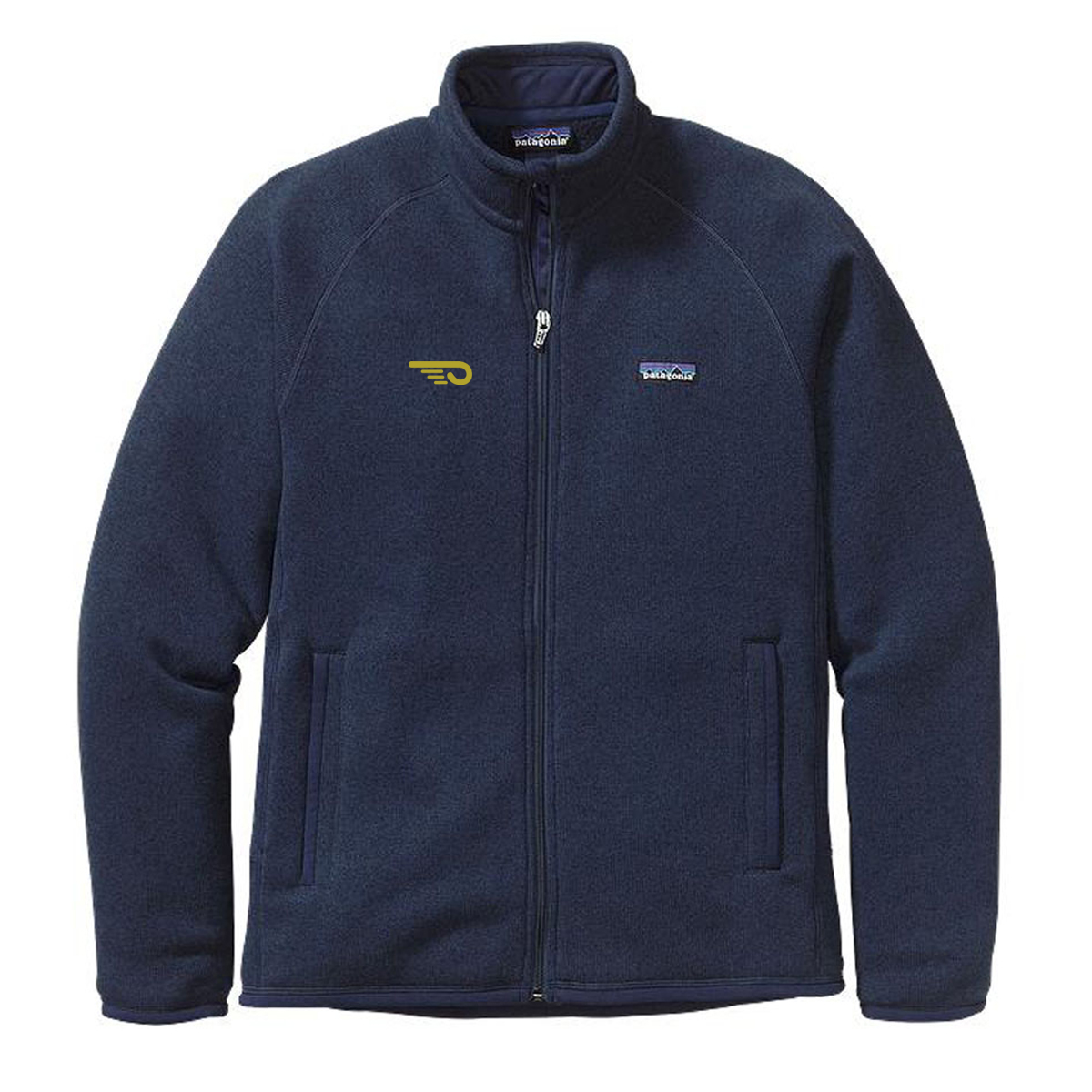 Hinckley Yachts- M's Patagonia Better Sweater Jacket
