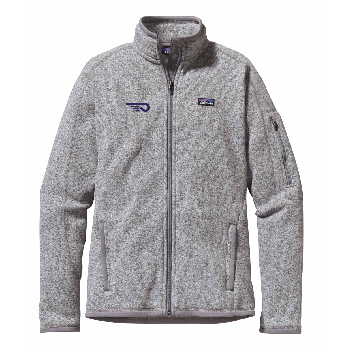 Hinckley Yachts- W's Patagonia Better Sweater Jacket