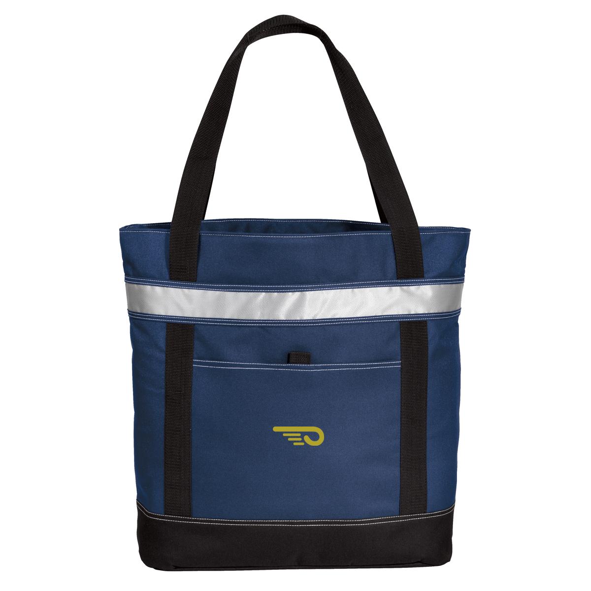 Hinckley Yachts- Cooler Tote Bag