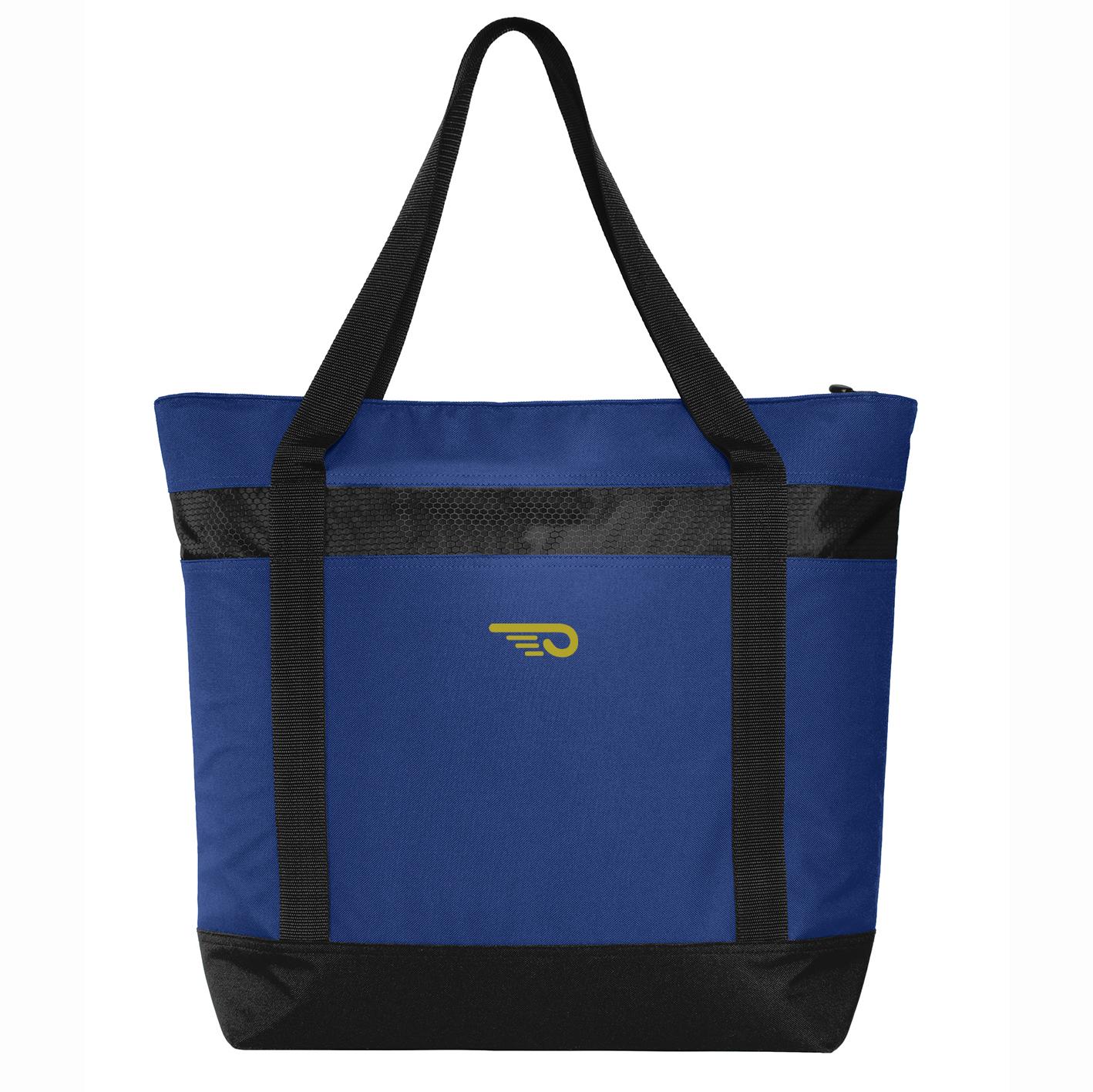 Hinckley Yachts - Cooler Tote Bag