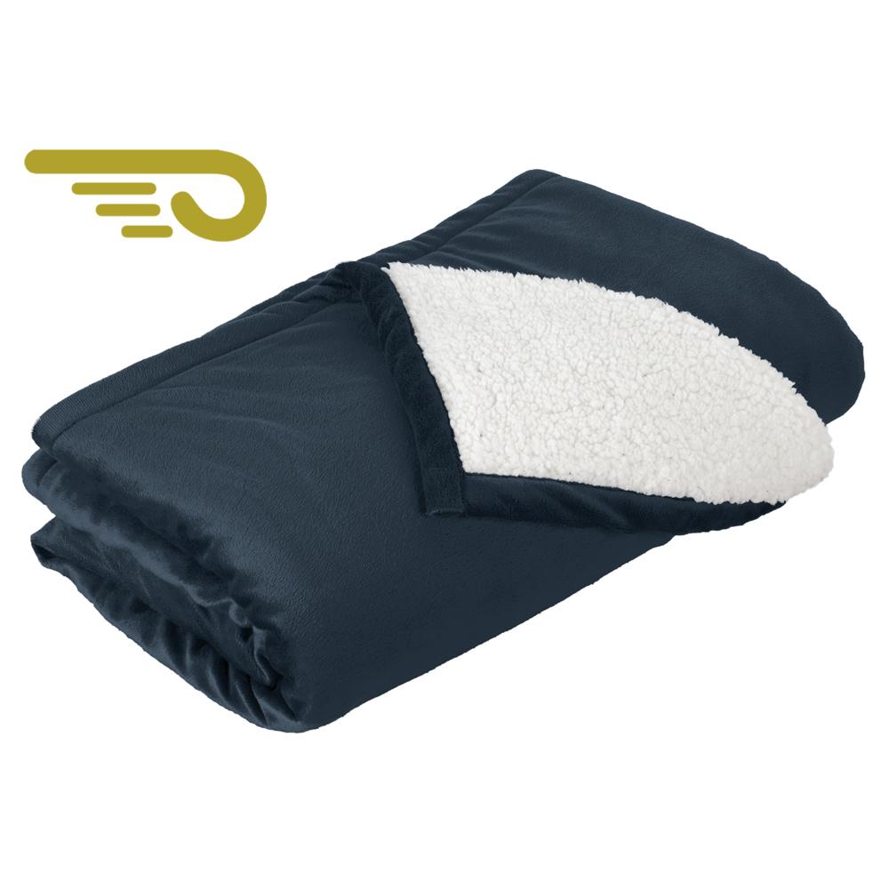 Hinckley Yachts - Fleece Blanket