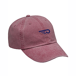Hinckley Yachts - Adam's Washed Twill Cap