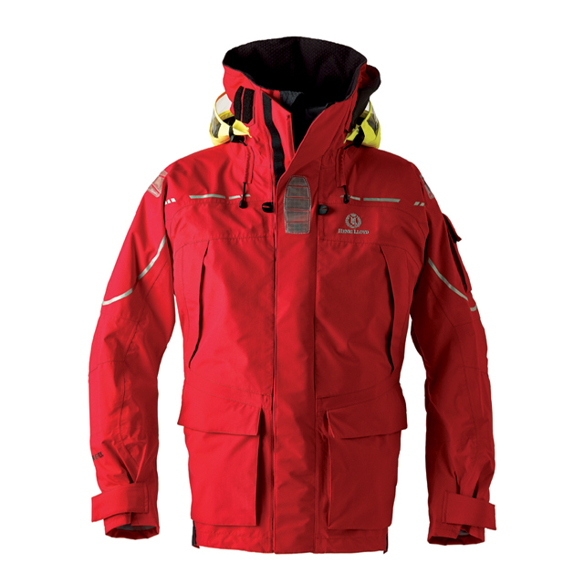 HENRI LLOYD OFFSHORE ELITE JACKET (Y00296)