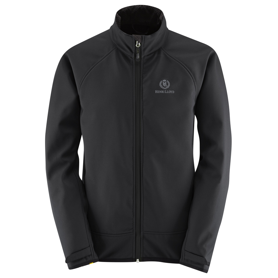 HENRI LLOYD CYCLONE SOFT SHELL JACKET (Y50203)