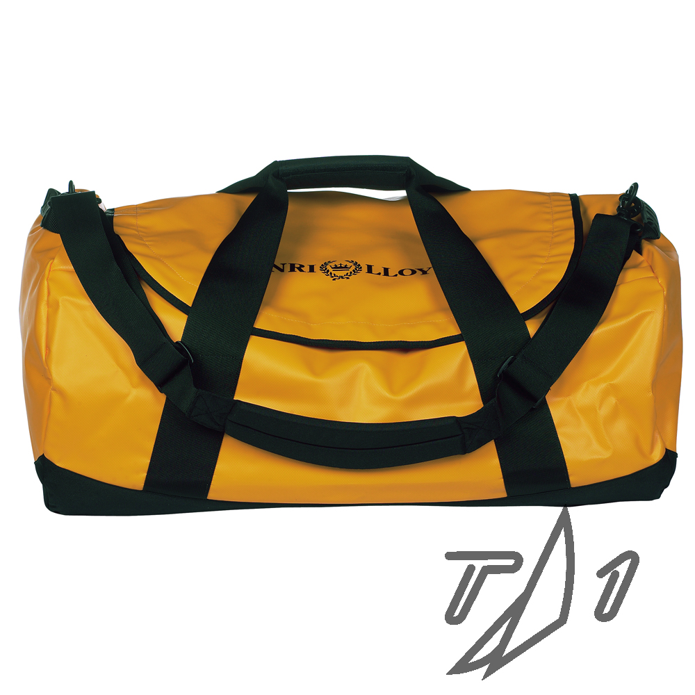 HENRI LLOYD STORM BARREL BAG 85L (Y55028)