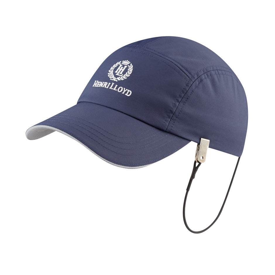 HENRI LLOYD FREEDOM CREW CAP AND RETAINER (Y60098)