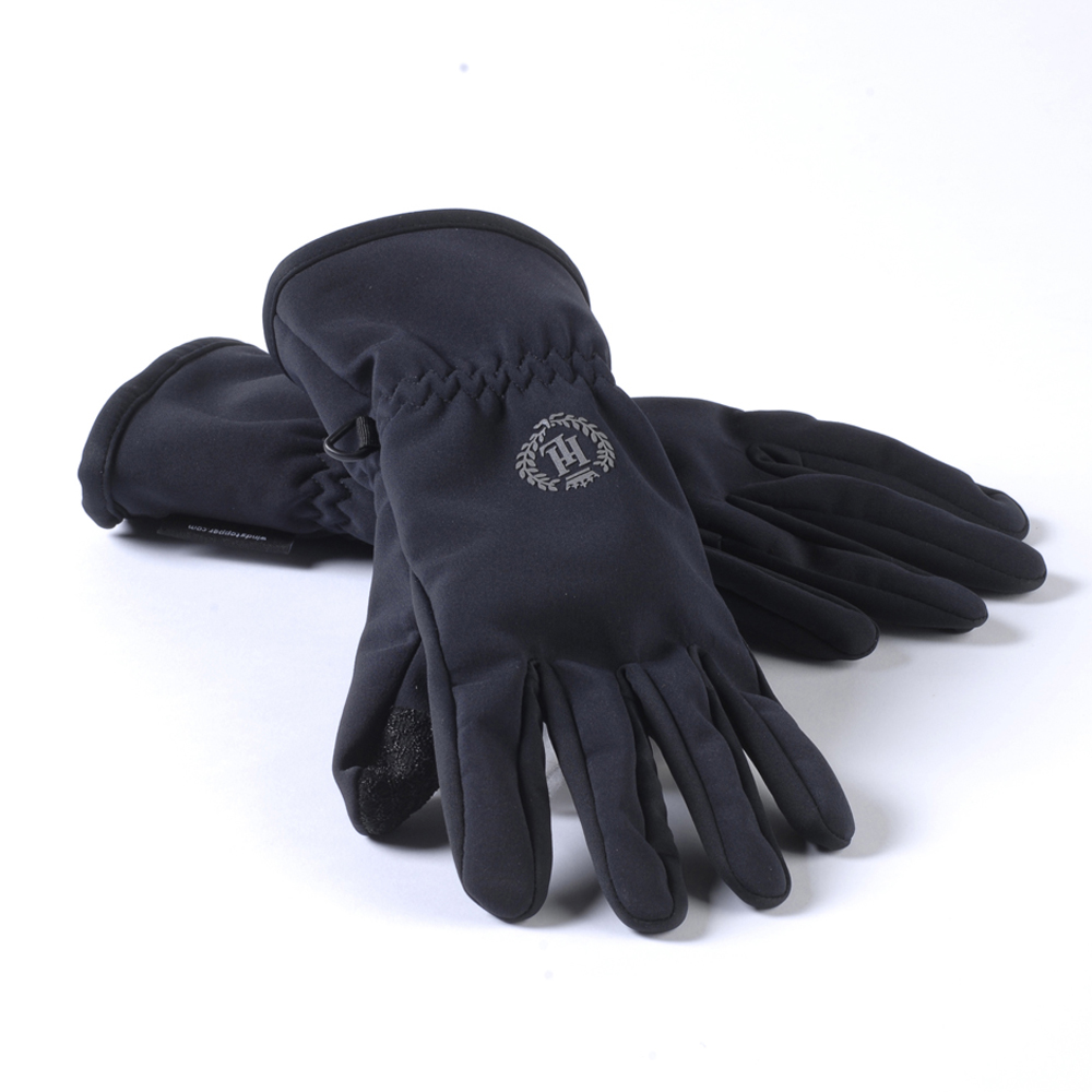 HENRI LLOYD OCTANE WINDSTOPPER GLOVES (Y80046)