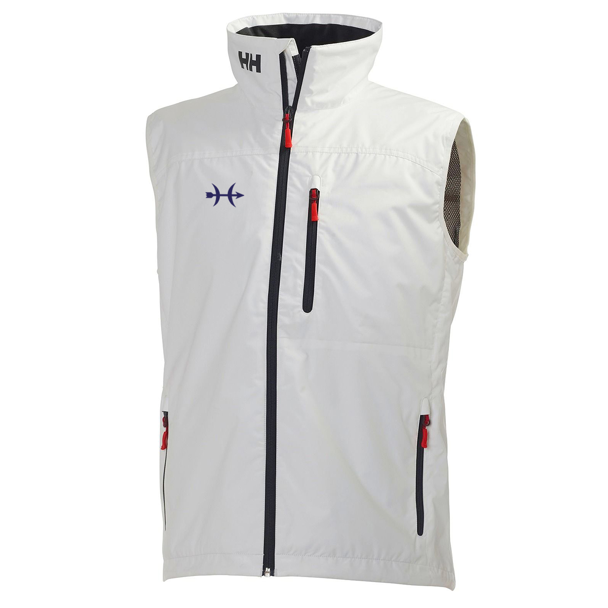 Hunt Yachts - Men's  Helly Hansen Crew Vest