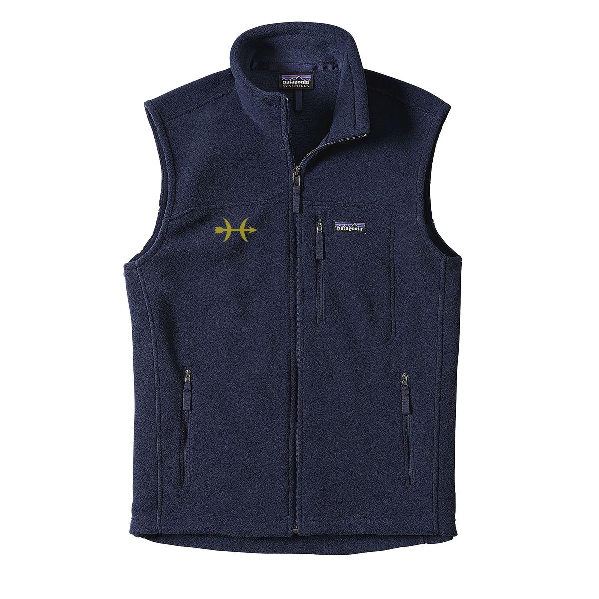 Hunt Yachts - Men's Patagonia Classic Synchilla Vest