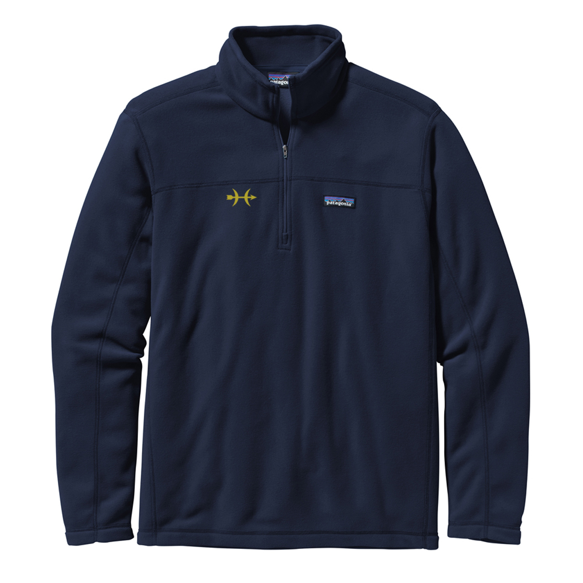 Hunt Yachts- Men's Patagonia Micro D Fleece