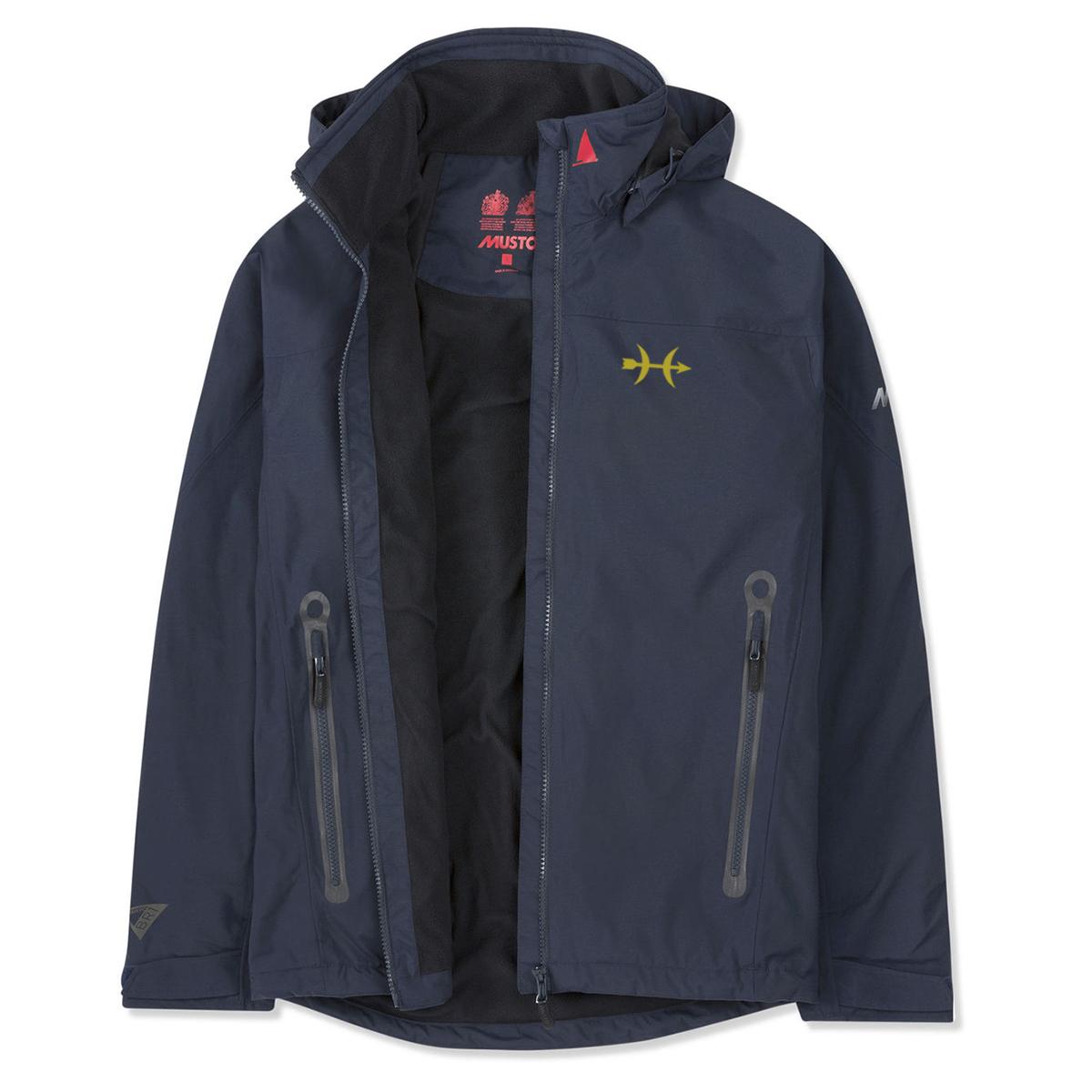 Hunt Yachts - Men's Musto Corsica BR1 Jacket