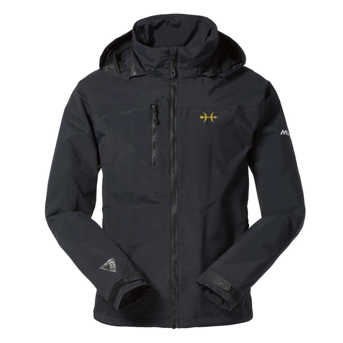Hunt Yachts- M's Musto Sardinia BR1 Jacket