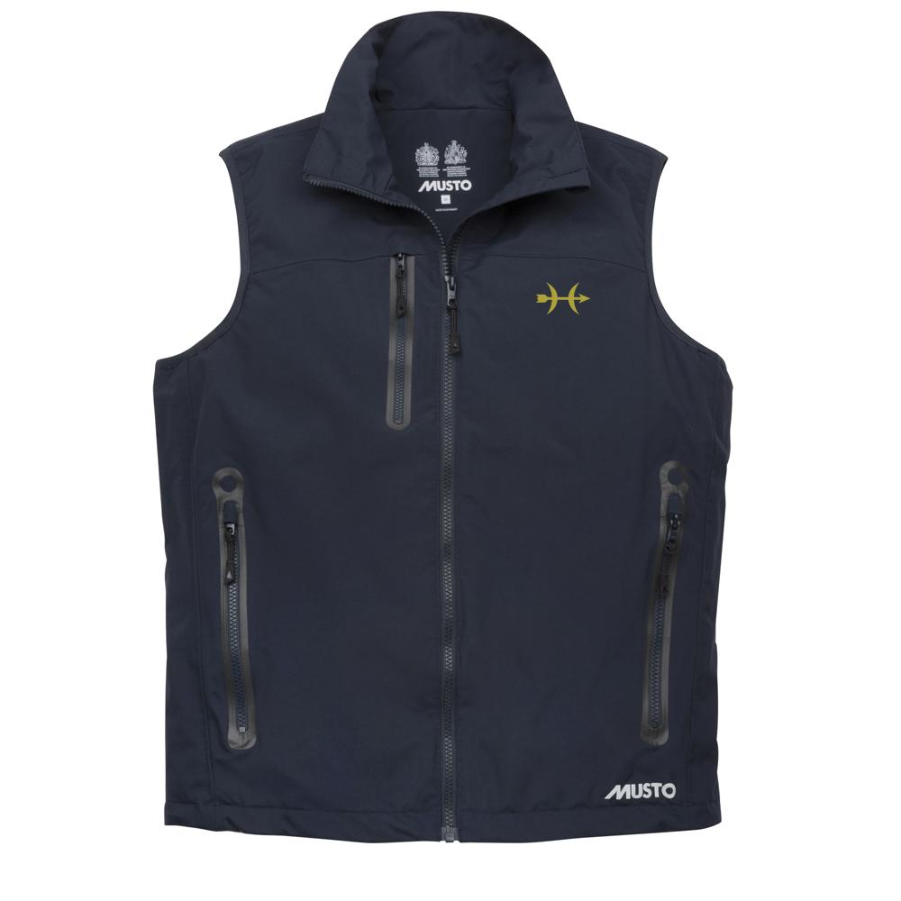 Hunt Yachts- Men's Musto Sardinia BR1 Vest