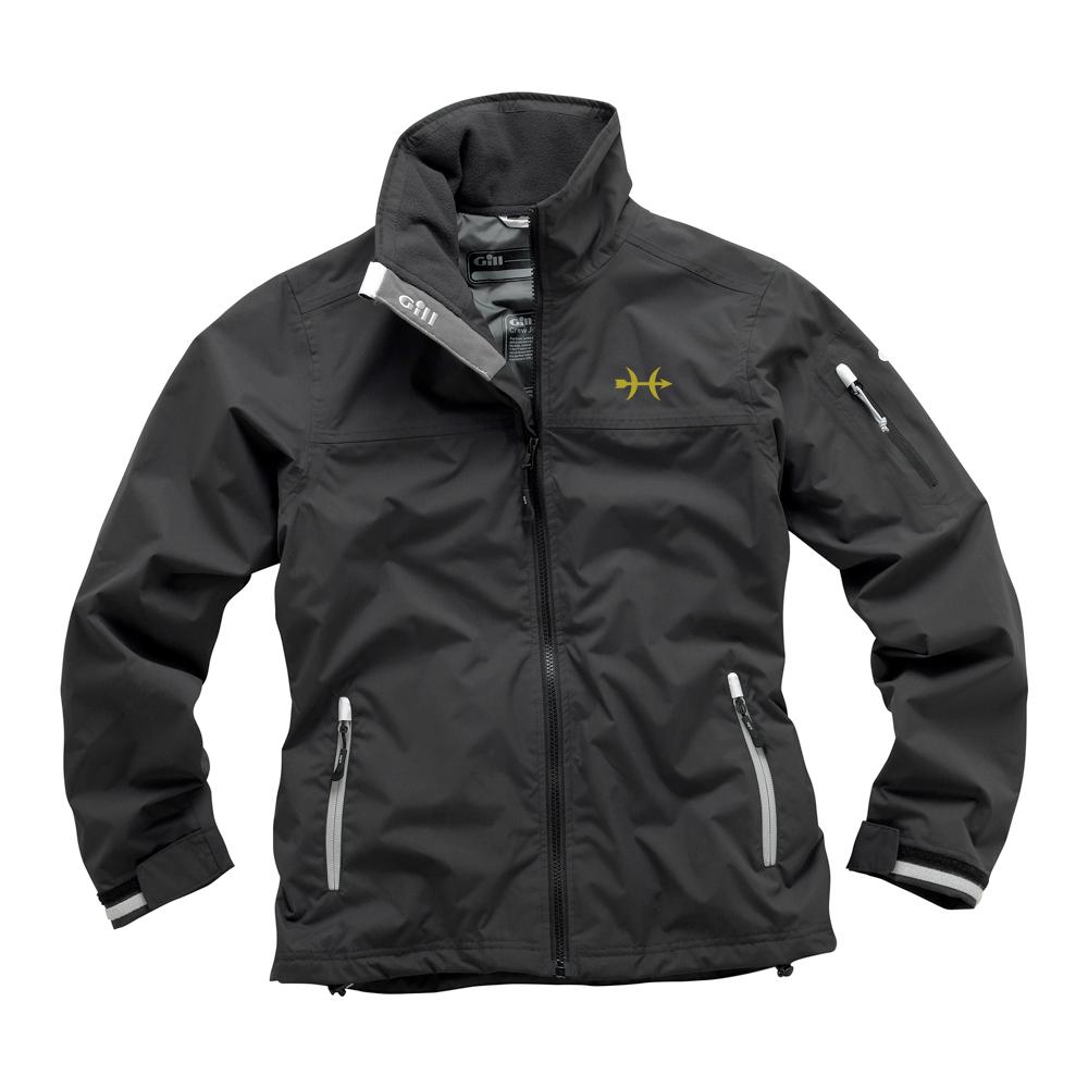 Hunt Yachts- W's Gill Crew Jacket