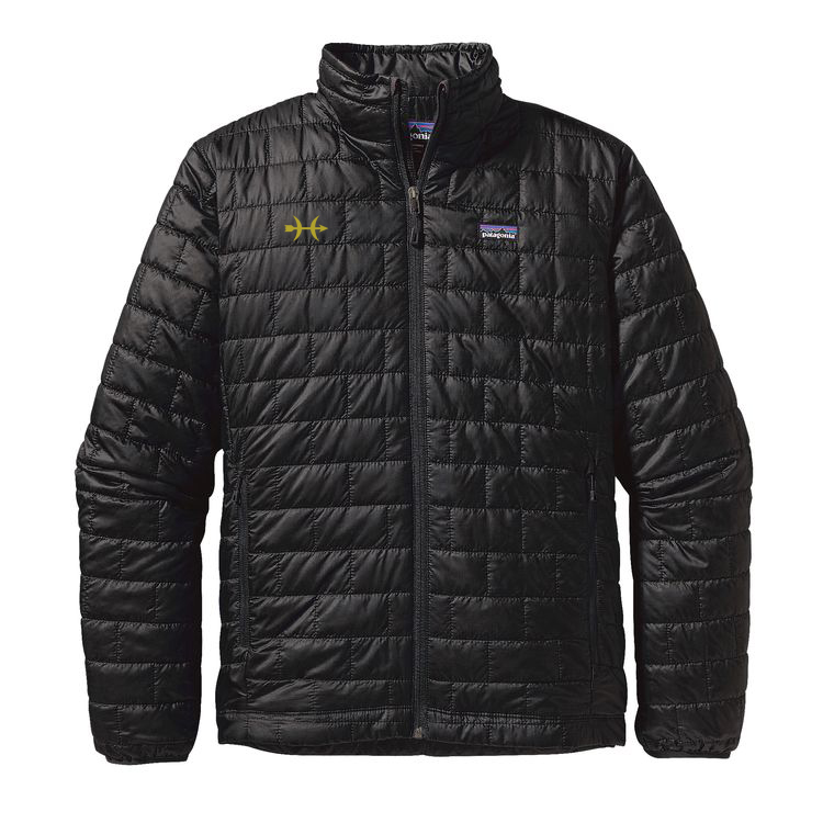 HUNT MEN'S  PATAGONIA NANO PUFF JKT