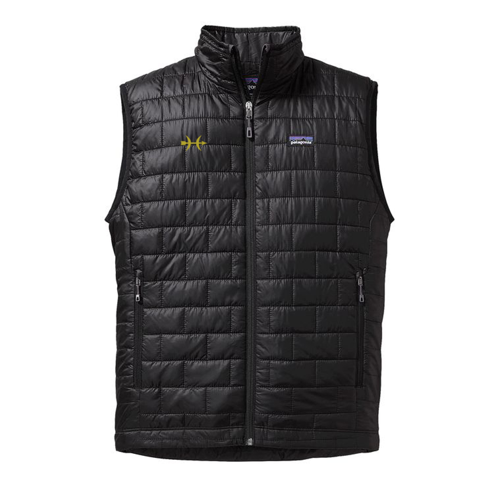 HUNT MEN'S  PATAGONIA NANO PUFF VEST