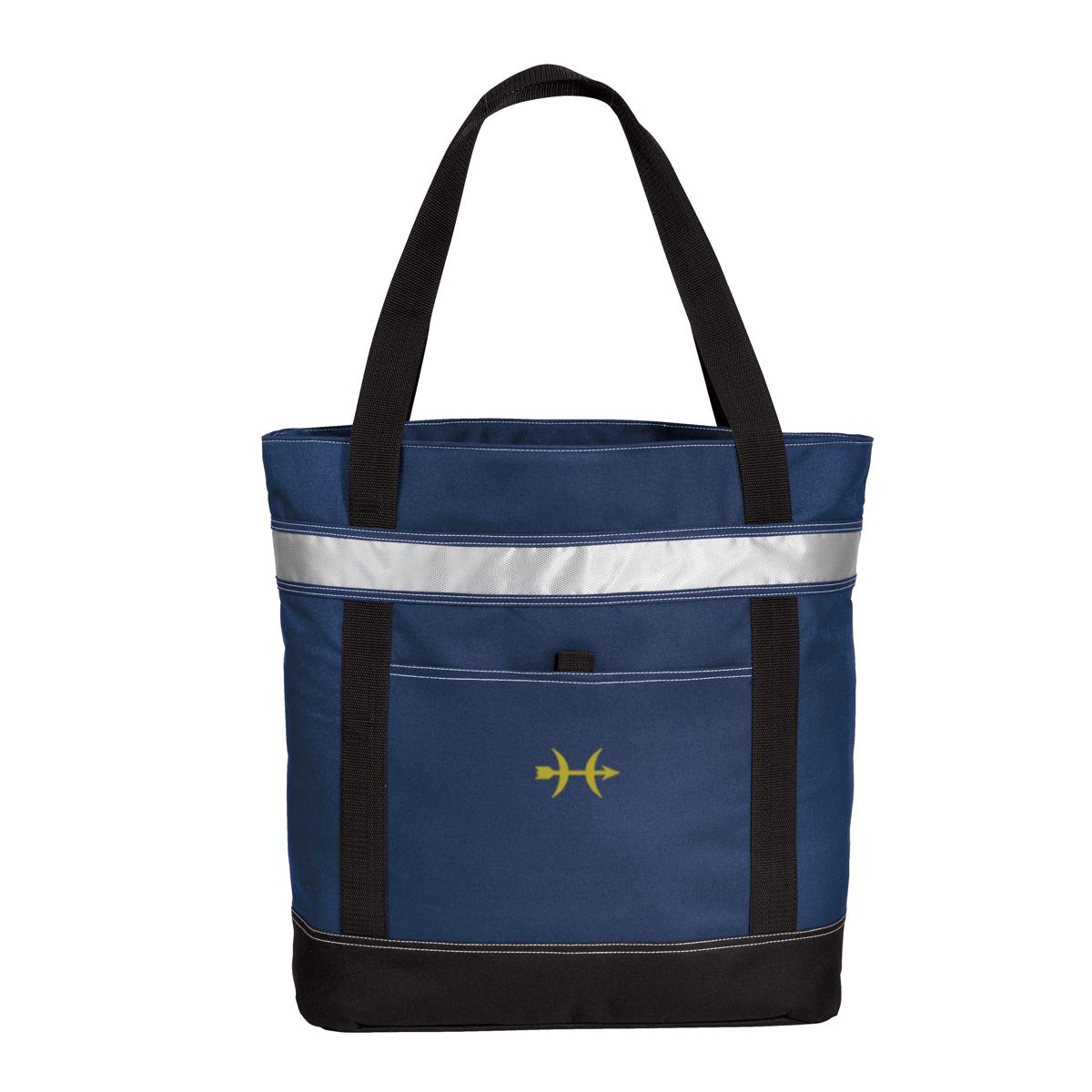 Hunt Yachts - Cooler Tote Bag